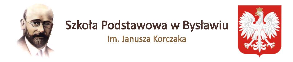 Szkoła Podstawowa w Bysławiu im. Janusza Korczaka